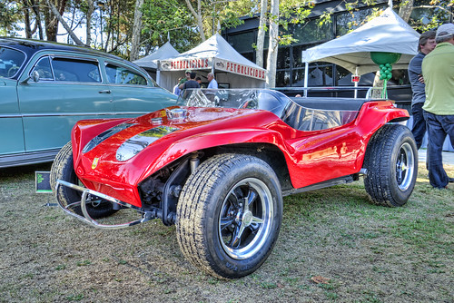 Vw Dune Buggy >> Meyers Manx Dune Buggy (The Thomas Crown Affair) | Art ...