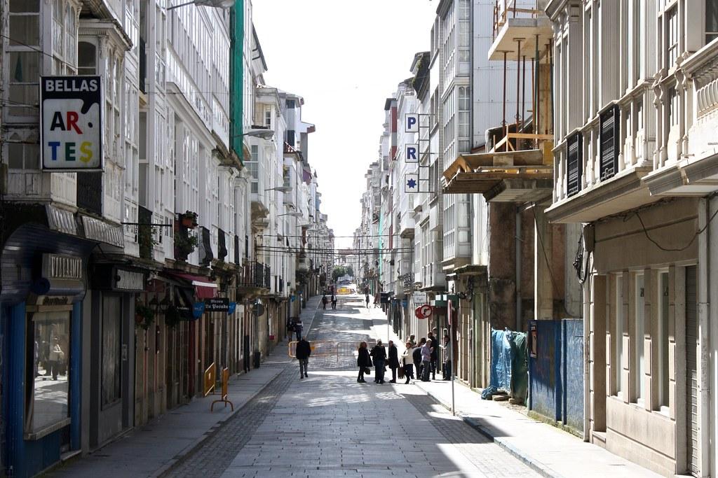 Ferrol, Spain