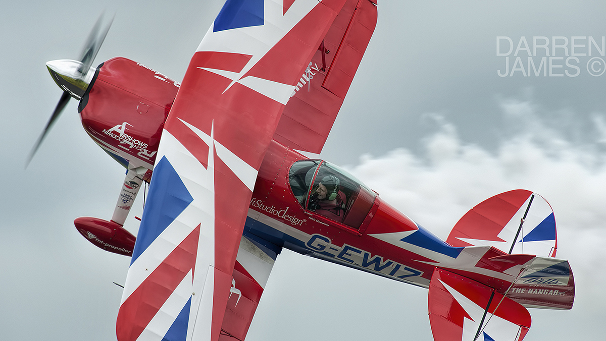 Cosford Airshow 2015