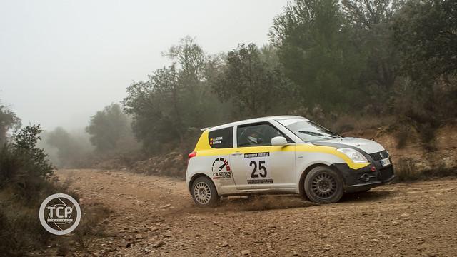 Rally Tarrega 2106