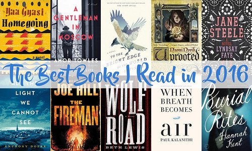 the best books i read in 2016