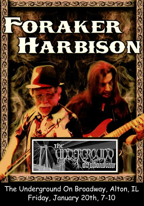Foraker & Harbison 1-20-17