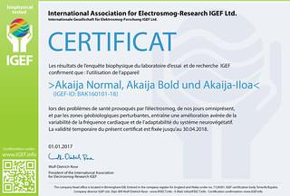 IGEF-Zertifikat-BAK-FR