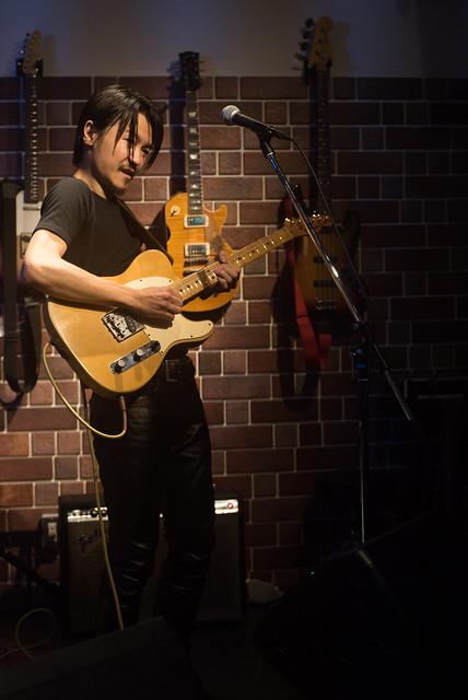 MASATO Trio live at Catfish Tokyo, 04 Feb 2017 -00506