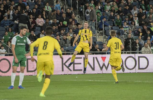 Dortmund FuГџballverein