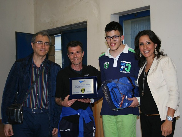 lorenzo guidone studente itis