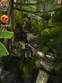 Lara Croft Relic Run 019