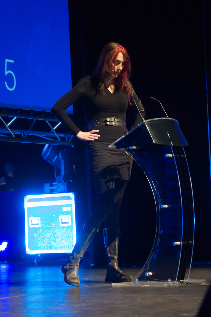 MCP: DEVELOPER BRIANNA WU FORCED TO LEAVE HOUSE DUE TO