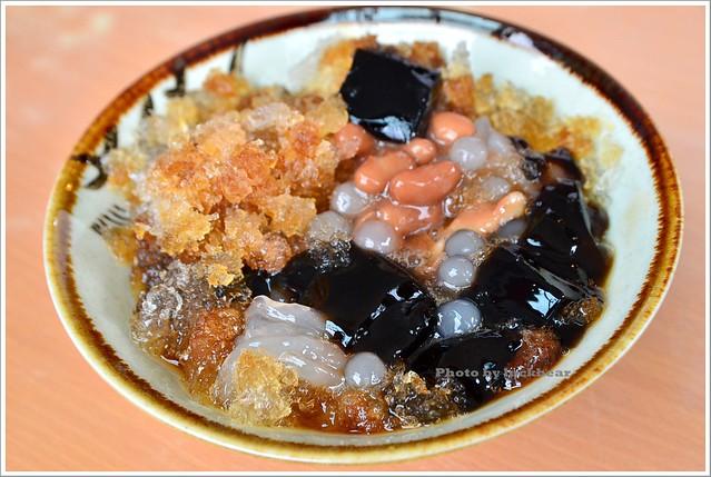仙草爸冰品冷熱甜湯宜蘭市美食004-DSC_5221
