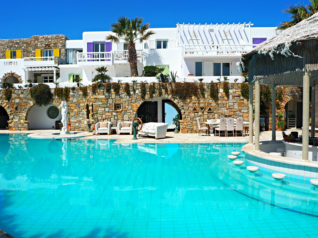 Kivotos boutique hotel mykonos greece review 24