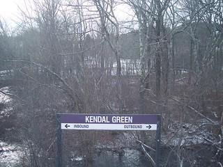 Kendal Green