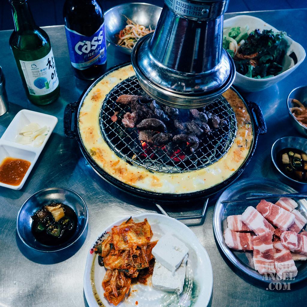 korea-grill