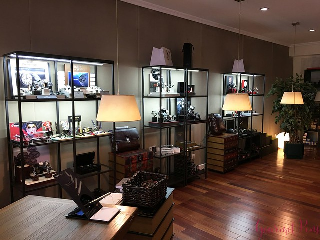 Field Trip @Iguana_Sell Boutique of Pens & Watches 17