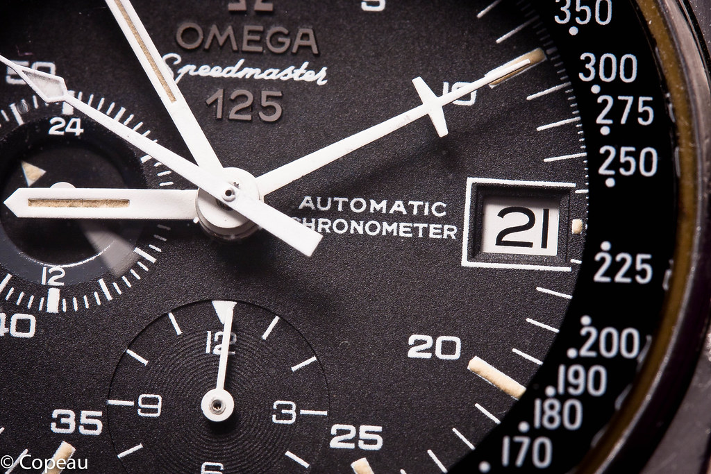 "[1973-76] ST 378.0801 - Omega Speedmaster 125, ""The Monster"" 32332948371_62c30663b9_b"