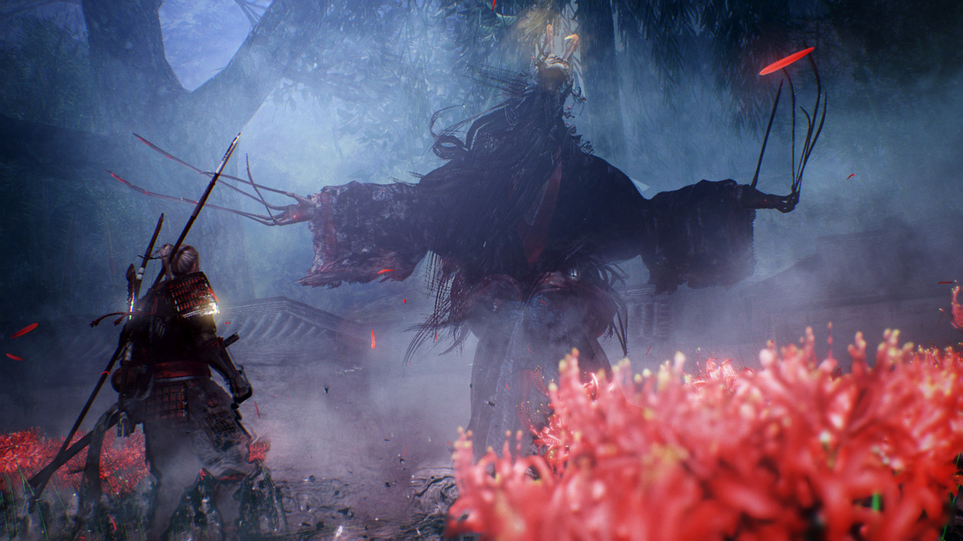 Team Ninja's PS4 action game Nioh gets last chance trial this