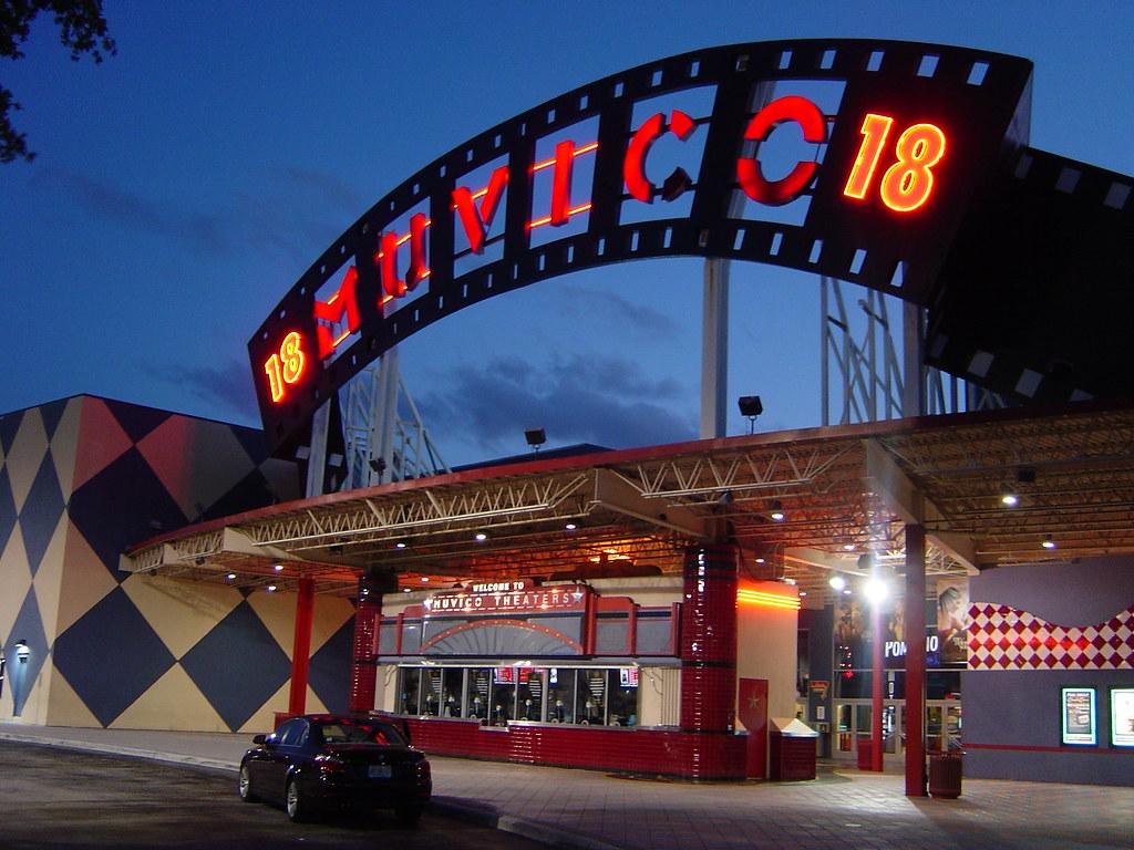 Movie theaters pompano beach