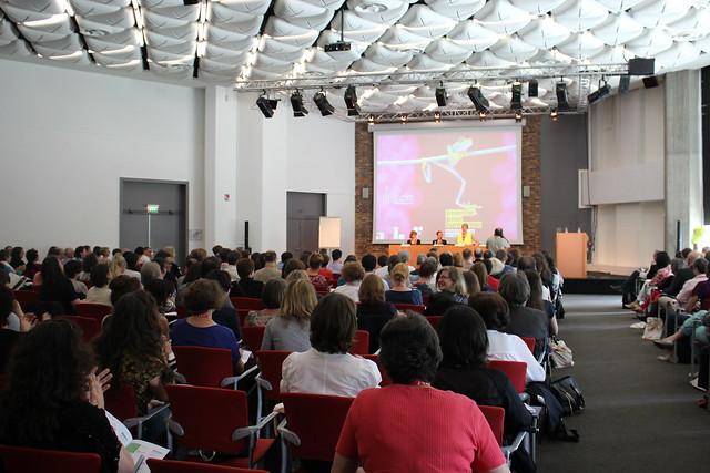 Congrès ABF 2015