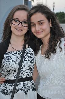 Rutigliano- Auguri Miriana e Claudia
