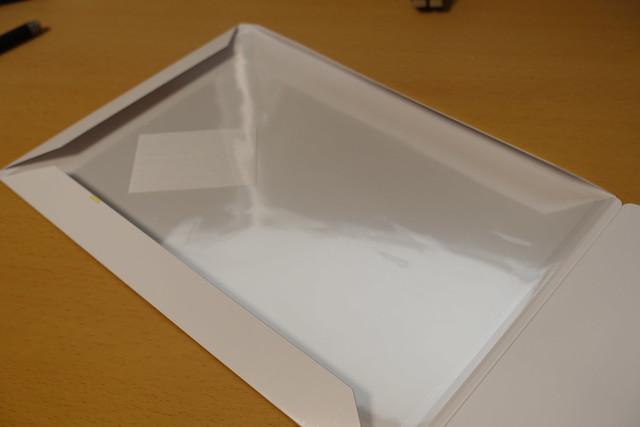 液晶保護フィルム for Surface3