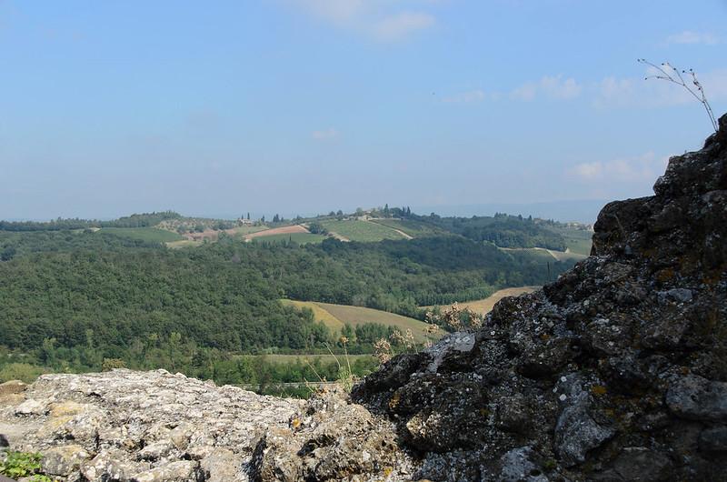 Monteriggioni