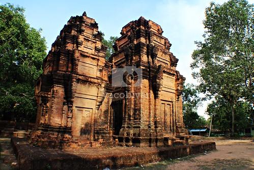 Wat An Kau Sai