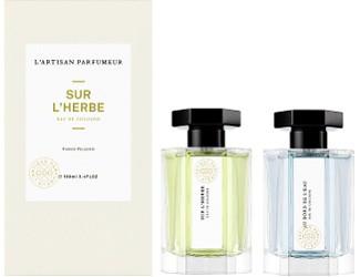 L'Artisan Parfumeur Sur L'Herbe & Au Bord de L'Eau