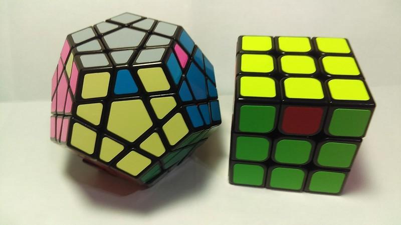五魔方頂層解法-10