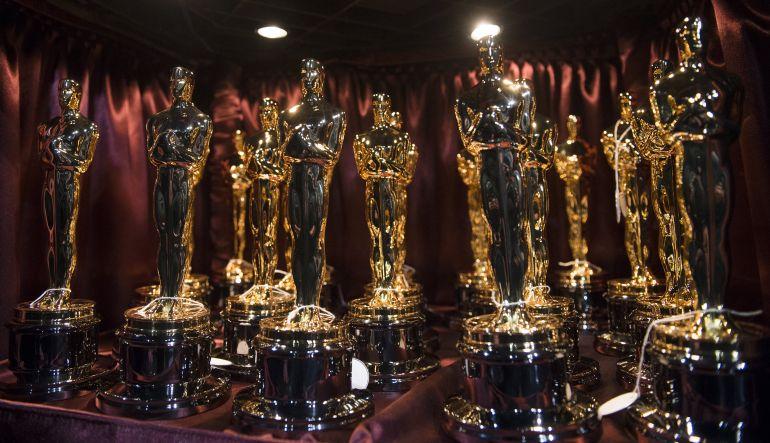 image via Oscars