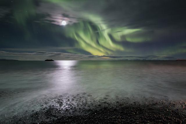 Aurora moonligt combo