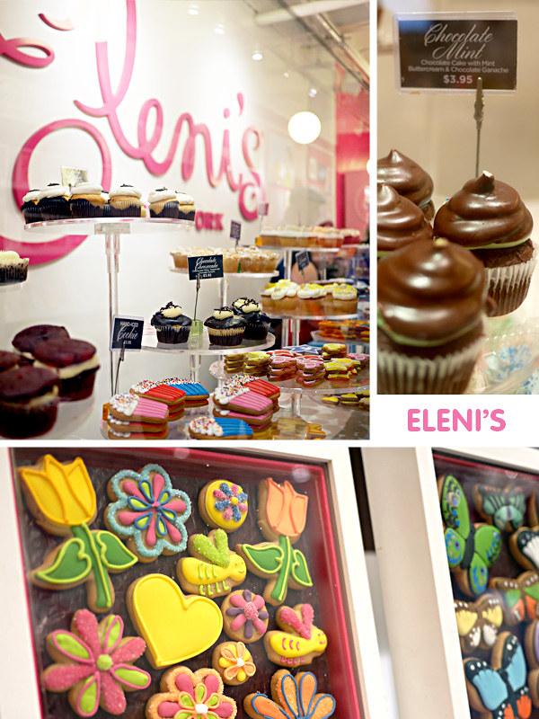 Eleni's Cookies NYC