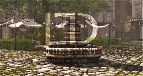 LTD the EVENT now OPEN. | by ♛ RicoRacer Flux ♛