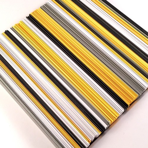Nature Colored Stripes