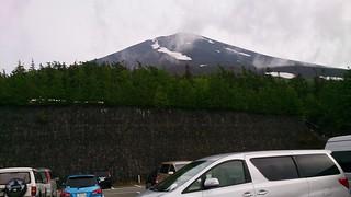 201506_富士山五合目から
