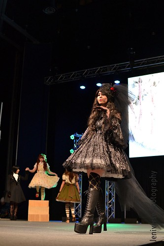 AM15 J-fashion show39 | by Jeniverse Photography