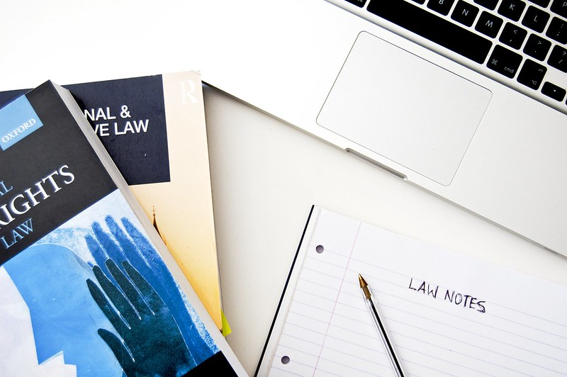 How to Survive Law School one