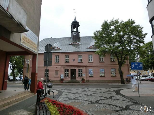 Swinemünde Sand Skulpturen Festival 201513