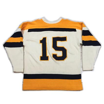 Bruins Bruins 1948-49 B jersey