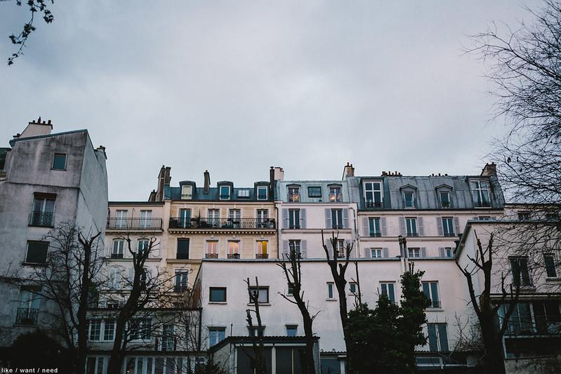 Square de la Rue Burq
