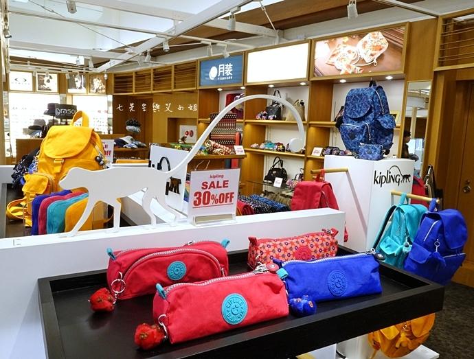 18 九州 福岡天神免稅店 九州旅遊 九州購物 九州免稅購物