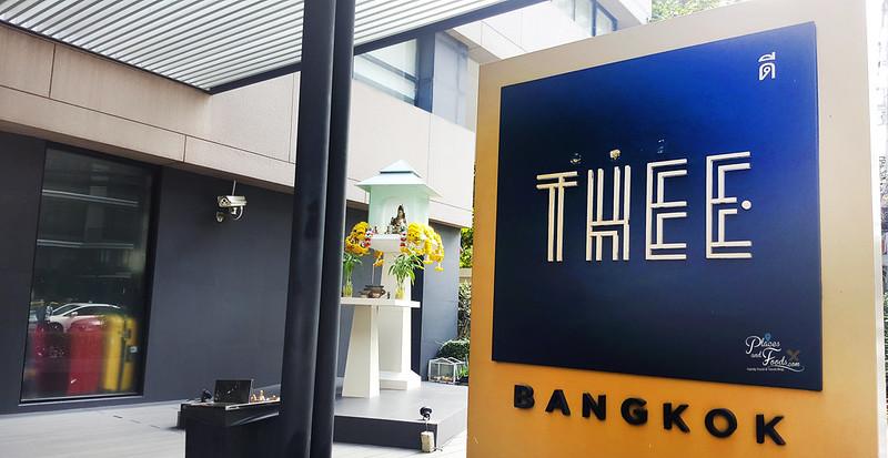 thee bangkok