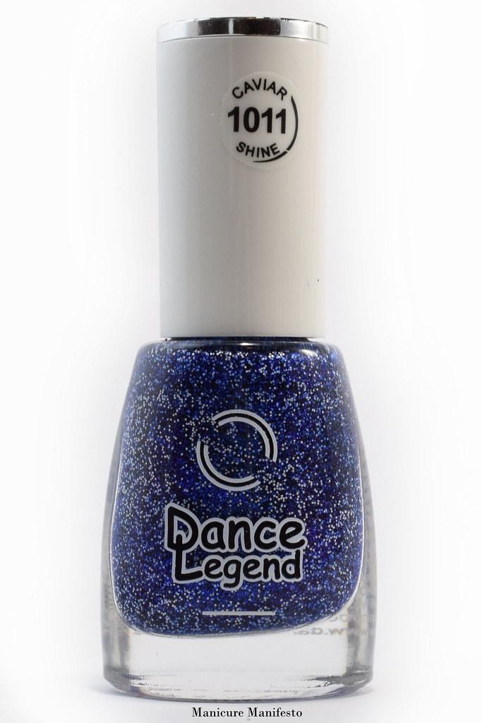 Dance Legend Caviar Shine