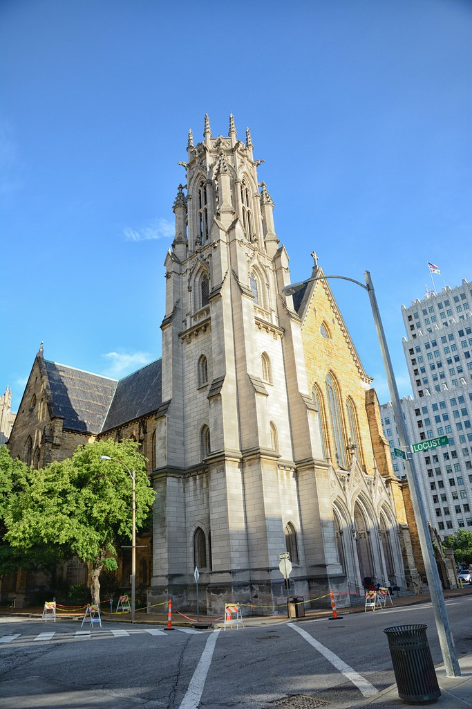 Christ Church Cathedral (St. Louis)
