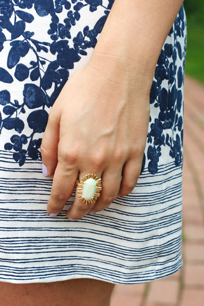 Kendra Scott 'Owen' Stone Ring