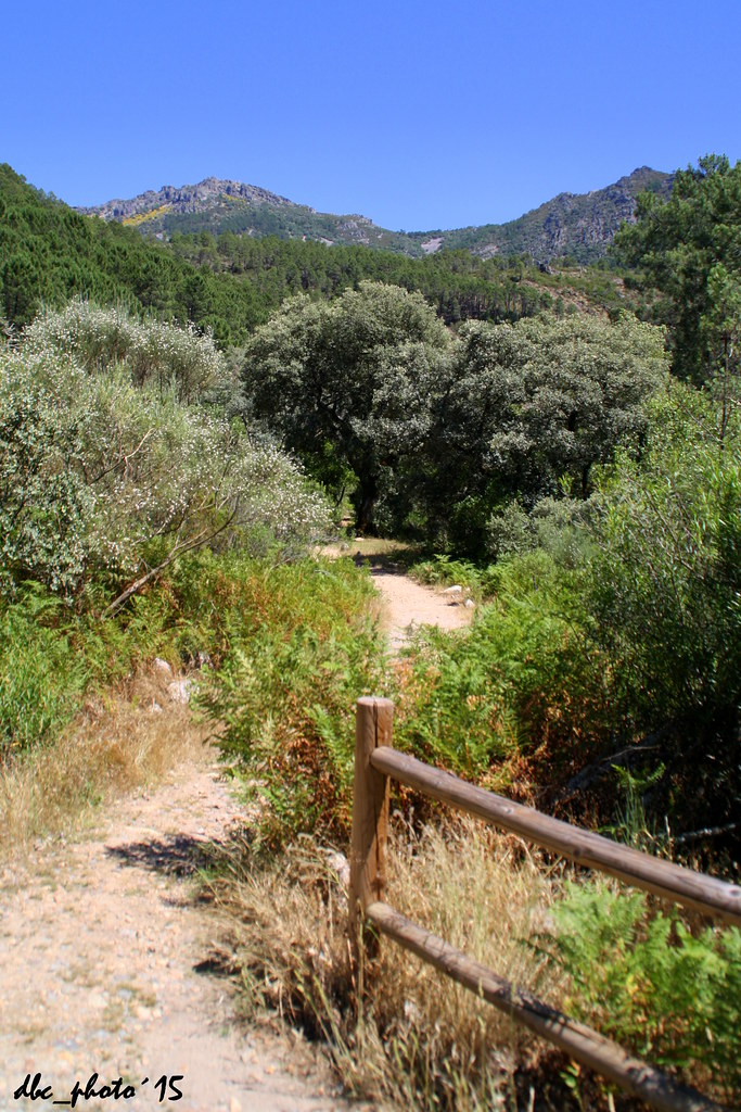 Parque Natural de las Batuecas-Sierra de Francia