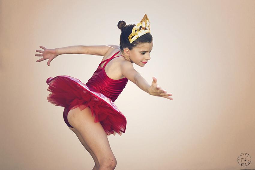 Dulce bailarina