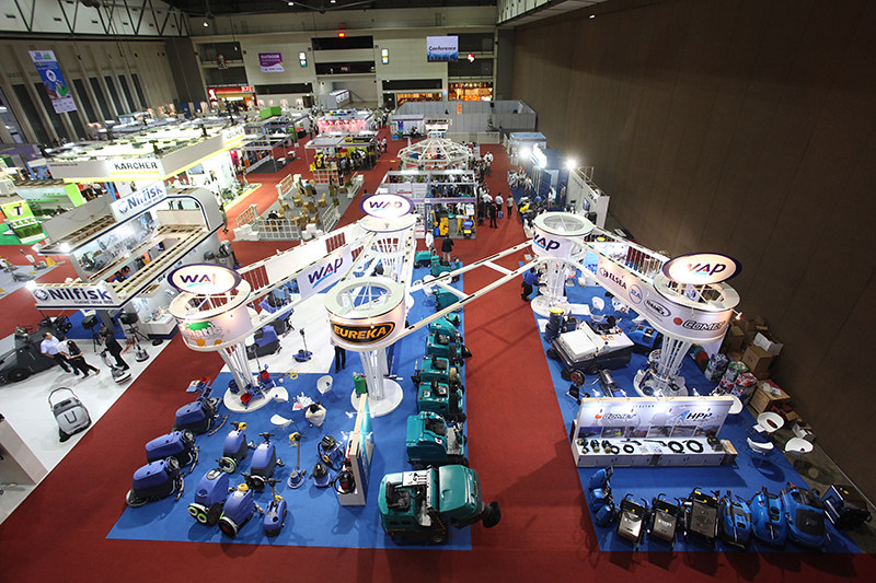 Thailand will host Asia's biggest cleaning show