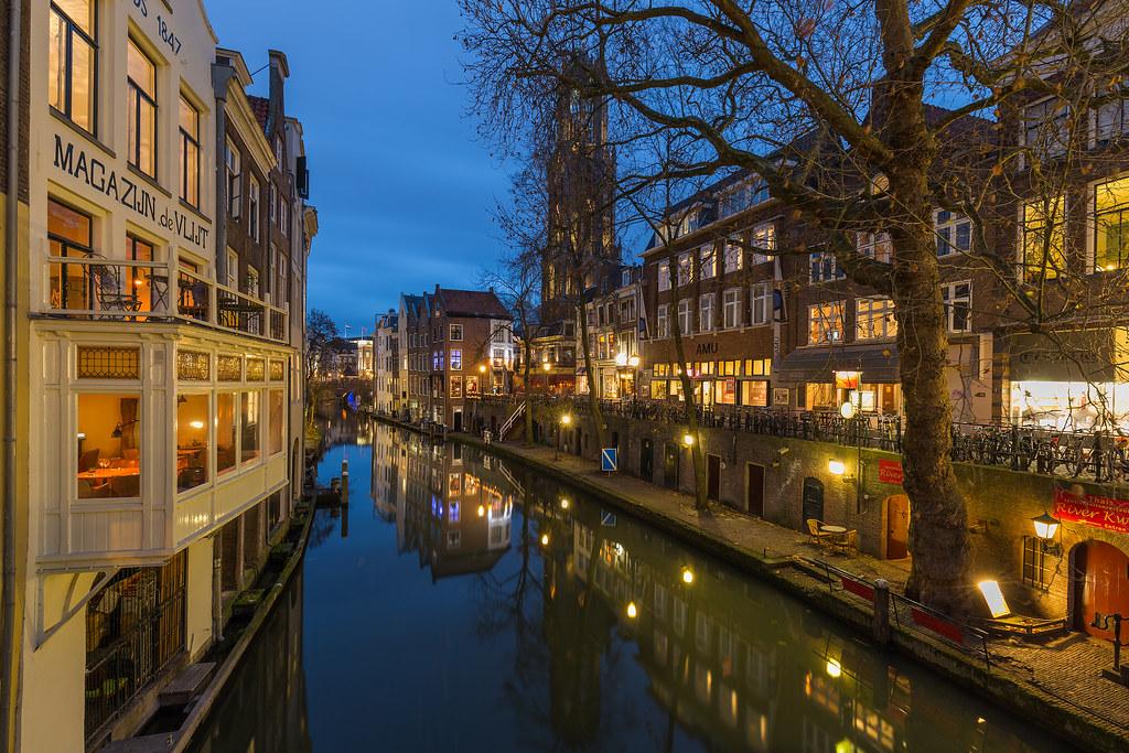 Magazijn de Vlijt - Utrecht   Zie ook mijn : Utrecht set. © …   Flickr