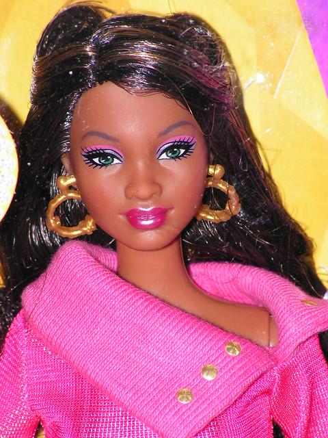 2012 Barbie So In Style SIS Babyphat Grace X7923 (1)