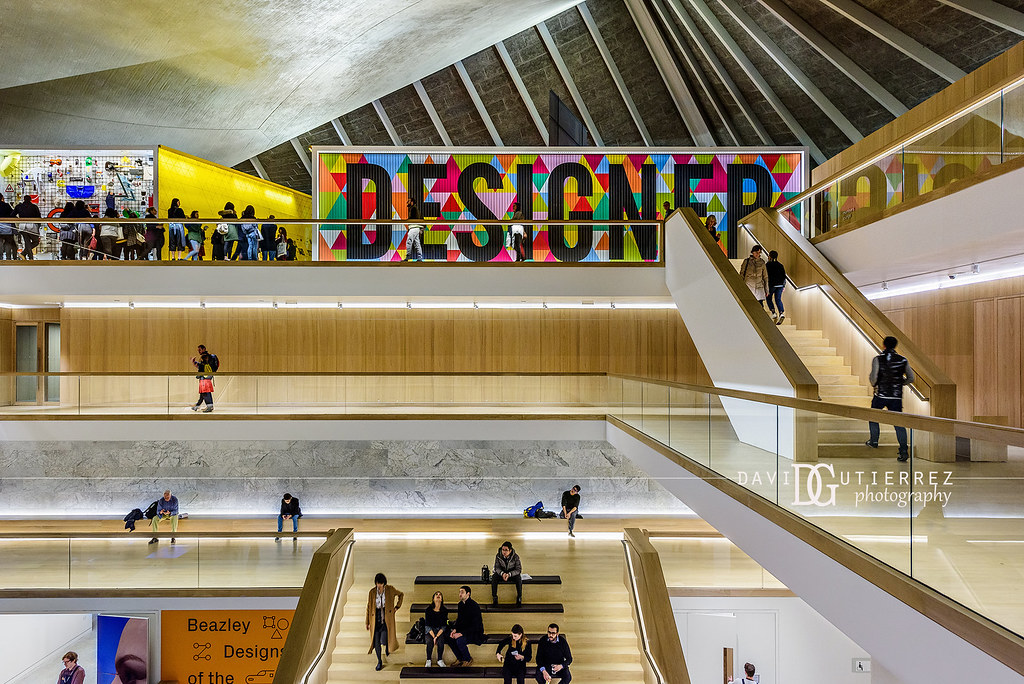 The Design Museum, London, UK | London | Architecture ...