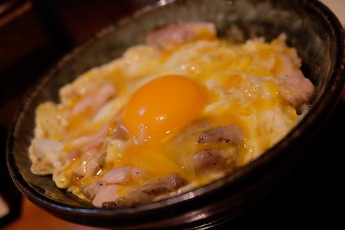 極旨親子丼(フルサイズ)ABEYA Nakameguro 20